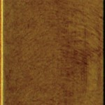 エイジング塗装---真鍮古美色